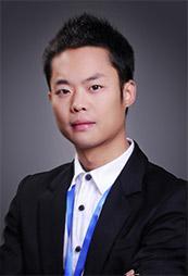 易贷网  首席产品官杨  超照片