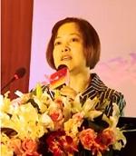 北京汇智邦首席技术官 赵昕红照片