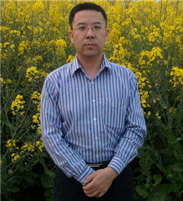 新希望六和技术部研发总经理李勇