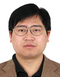 大成集团技术总监孔路军照片