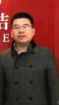 中國連鎖經營協會原主任郝永強照片
