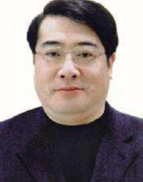 浙江日報報業集團社長高海浩照片