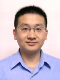 中国科学院天津工业生物技术研究所研究员江会锋照片