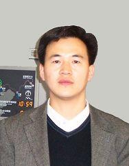 湖北凌晟药业有限公司首席科学家张贵锋照片
