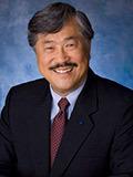 IEEE SMC前任主席James M. Tien照片