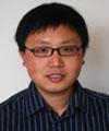 中国科学院微生物研究所百人计划研究员吴 边 照片