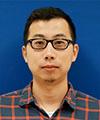 宁波唐能生物科技有限公司总经理朱之光照片