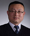 赢创德固赛战略研发部生物技术中心高级项目经理胡世元 照片