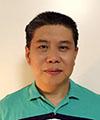 天农卓益医药技术(北京)有限公司总裁狄春辉 照片