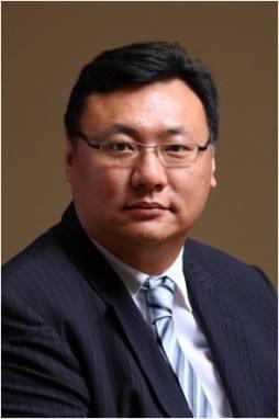 埃森哲咨询公司大中华区副主席吴琪