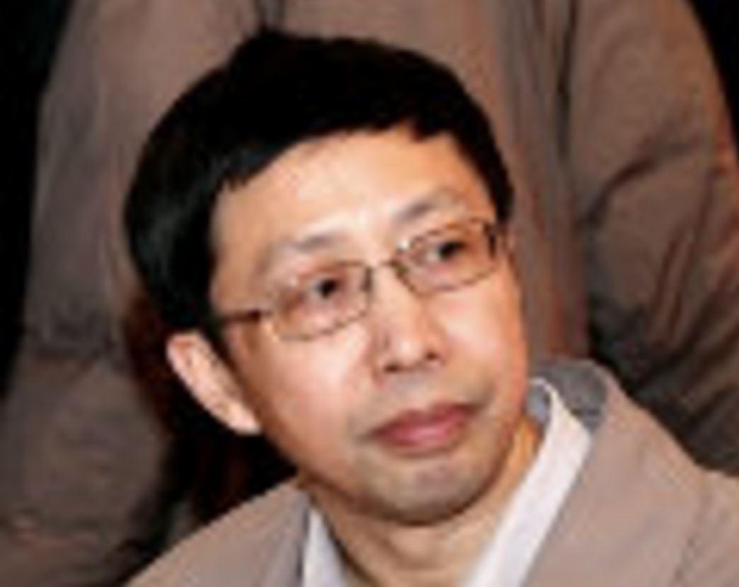 中国科学技术发展战略研究院副院长武夷山