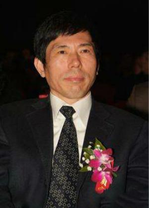 科技部高新技术发展及产业化司副司长杨咸武照片