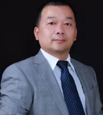 中国阿米巴商学院副院长杨隆照片