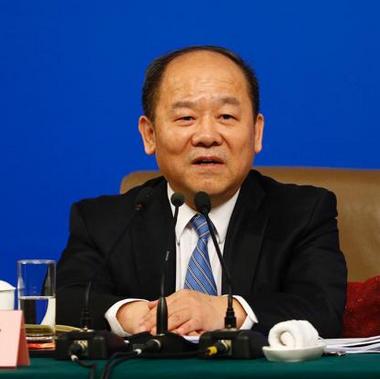 国家发展改革委副主任宁吉喆