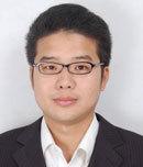 IHS上海分公司高级分析师谢锋照片