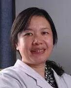 清华大学长庚医院耳鼻咽喉头颈外科主任叶京英 照片