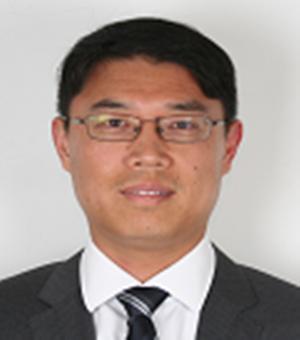 Orient SecuritiesExecutive DirectorZhipeng Sun照片