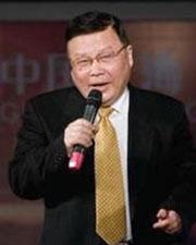 上海外商投资企业协会会长冯郑州