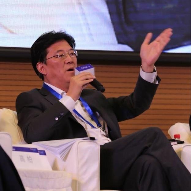 成都市人民政府物流办公室主任陈仲维