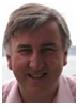 英国伯明翰大学教授Richard E. Palmer照片