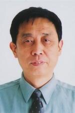 中國物資儲運協會名譽會長姜超峰照片