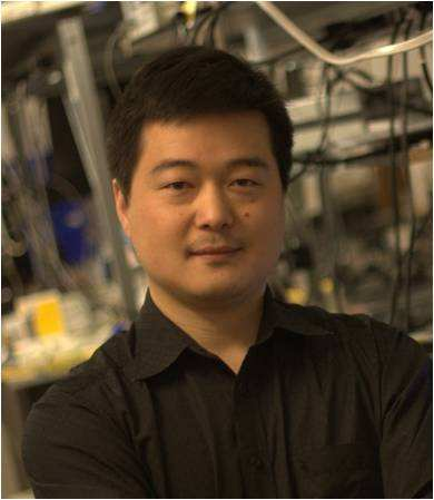 中国科学院半导体研究所研究员李明照片