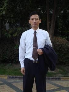 国家重点基础研究发展规划(973)首席科学家 陈建平照片