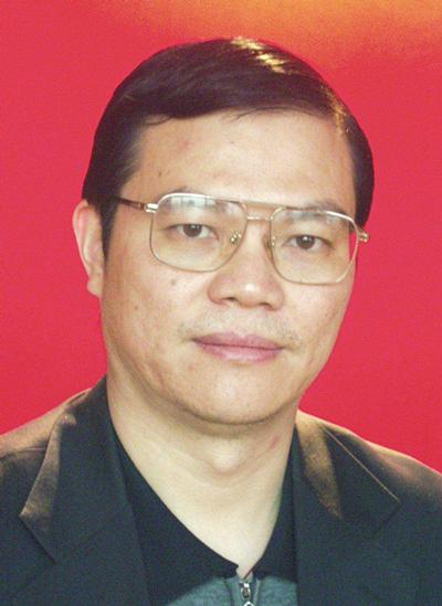 江苏省肿瘤医院院长唐金海照片