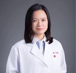 上海市第一人民医院肿瘤中心副主任医师王红霞