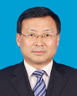 西南交通大学物流学院院长张锦照片