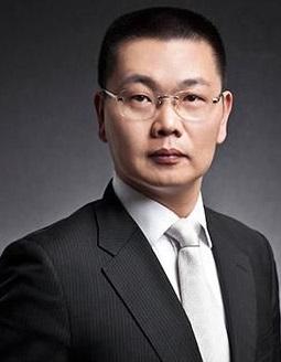 上海城开(集团)有限公司总裁倪建达照片