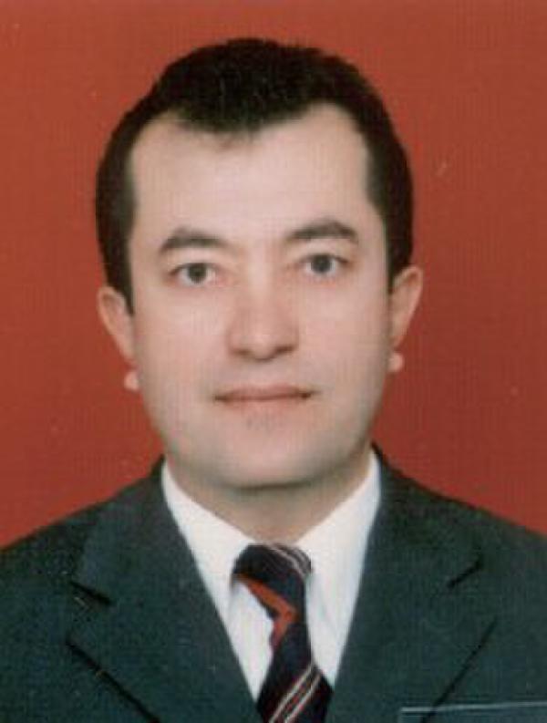 土耳其中央银行、驻华大使馆经济参赞约克瑟尔.戈麦兹