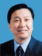 招商局北京有限公司董事长胡政