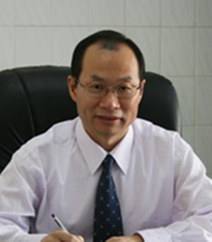 汕头大学医学院附属肿瘤医院院长张国君照片