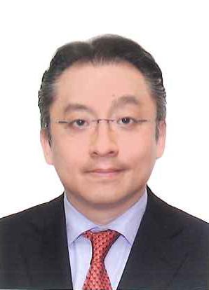 香港凯顺集团董事局主席陈立基