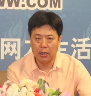 山东省肿瘤医院乳腺病中心主任医师王永胜照片