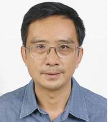 中国环保产业协会废气净化委员会副主任栾志强照片