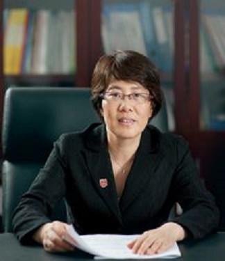 南京工业大学副校长邢卫红照片