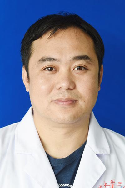 苏州大学附属第二医院副主任医师杨志学照片