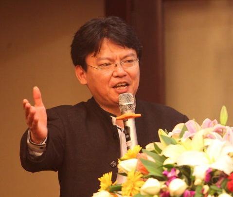 社会活动家、湘商文化促进会会长伍继延