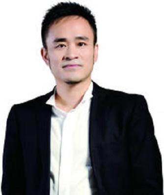 太美集团CEO胡世辉