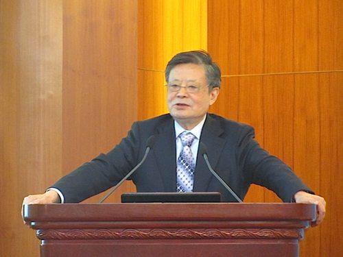 北京中医药大学博士生导师王琦照片