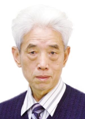 中国中医科学院委员薛伯寿