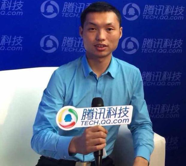 中国圈子联合会创始人李帅照片