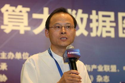 中国中医科学院中医药信息研究所研究员王映辉
