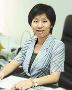 深圳市建筑科学研究院院长叶青照片