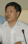 长春市卫生统计信息中心主任王振宇