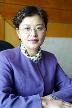 深圳雅兰酒店(四星级)总经理张孝珍