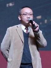 深圳商旅文产业管理有限公司总经理朱奇
