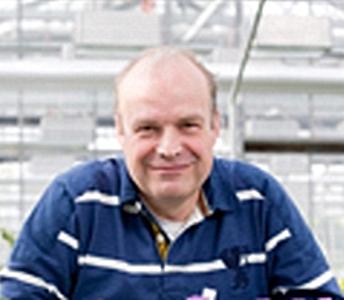Max Planck Institute for Plant Breeding ResearchProfessorPaul Schulze-Lefert照片